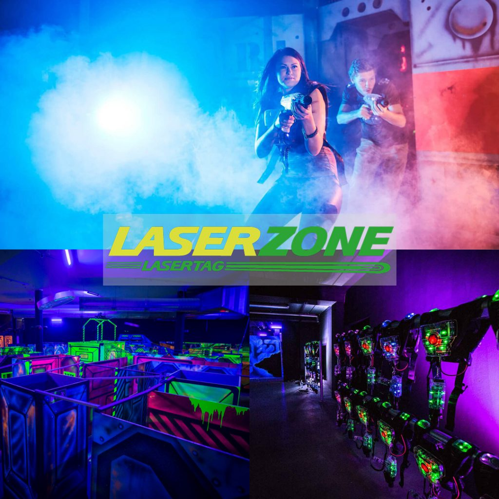 laserzone