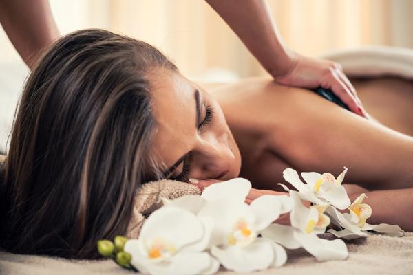 musik für massagen