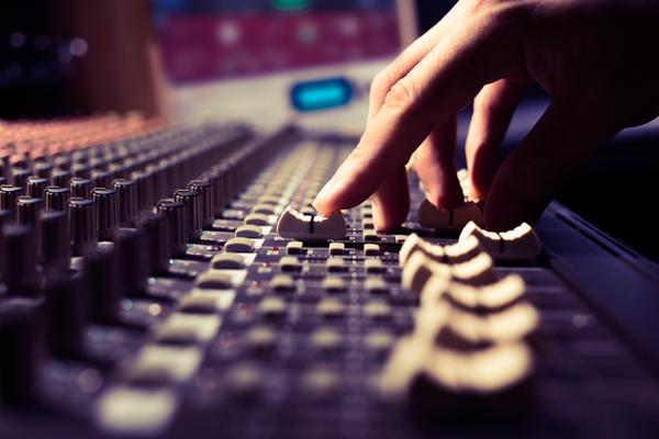 musik für unternehmen