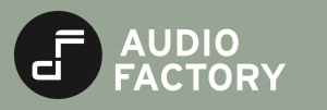 Audiofactory Logo